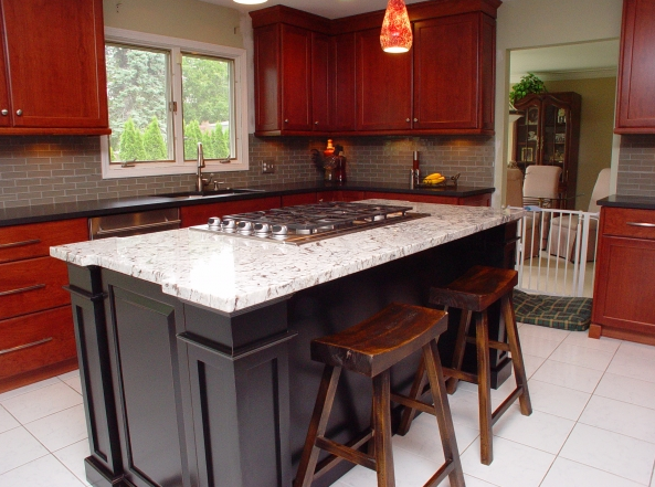 Kitchen Remodeling Center Line MI