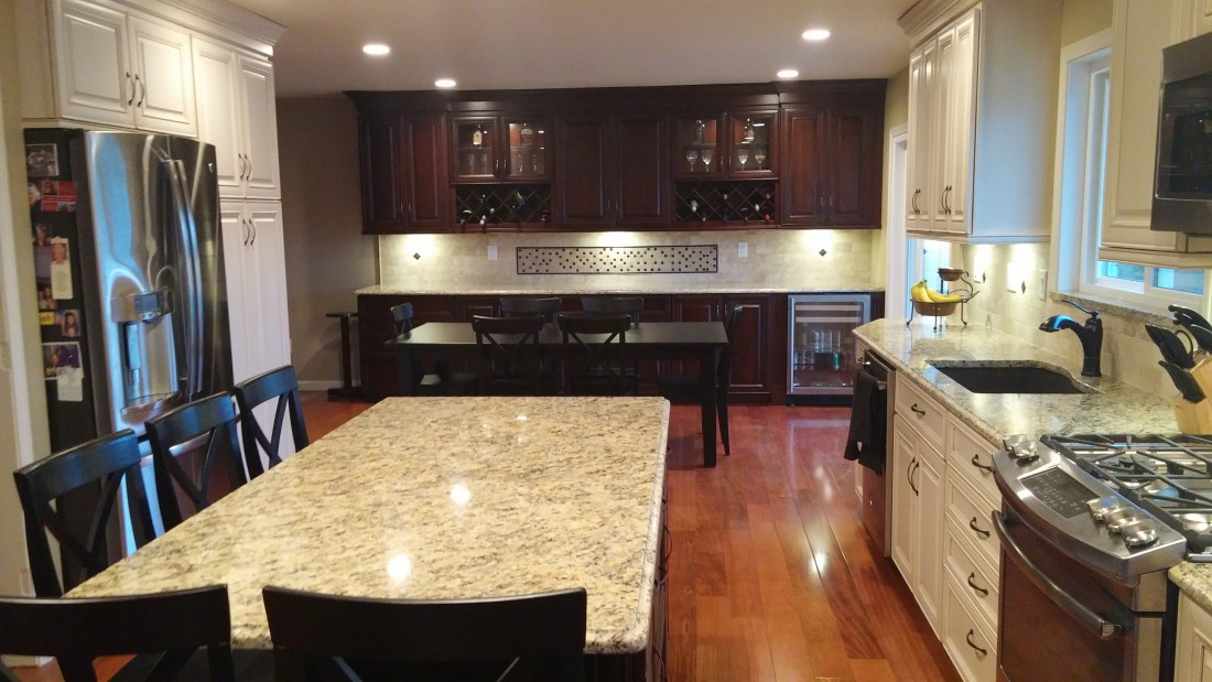 Kitchen Remodeling Troy MI