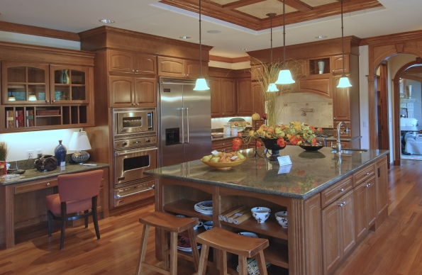 Kitchen Remodeling Company Center Line MI