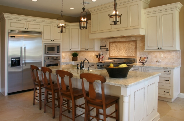 Kitchen Renovation Oakland County MI