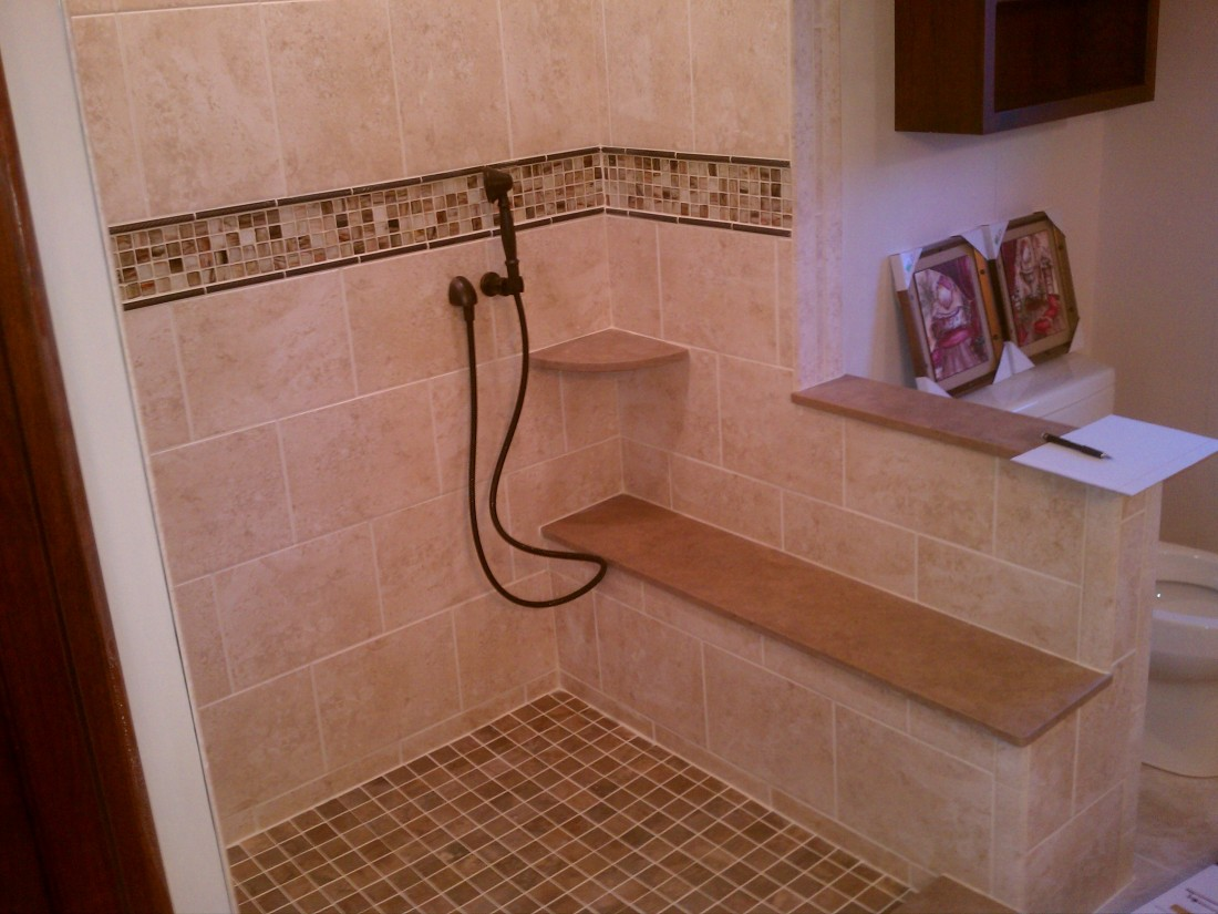Bathroom Remodeling Services Sterling Heights MI
