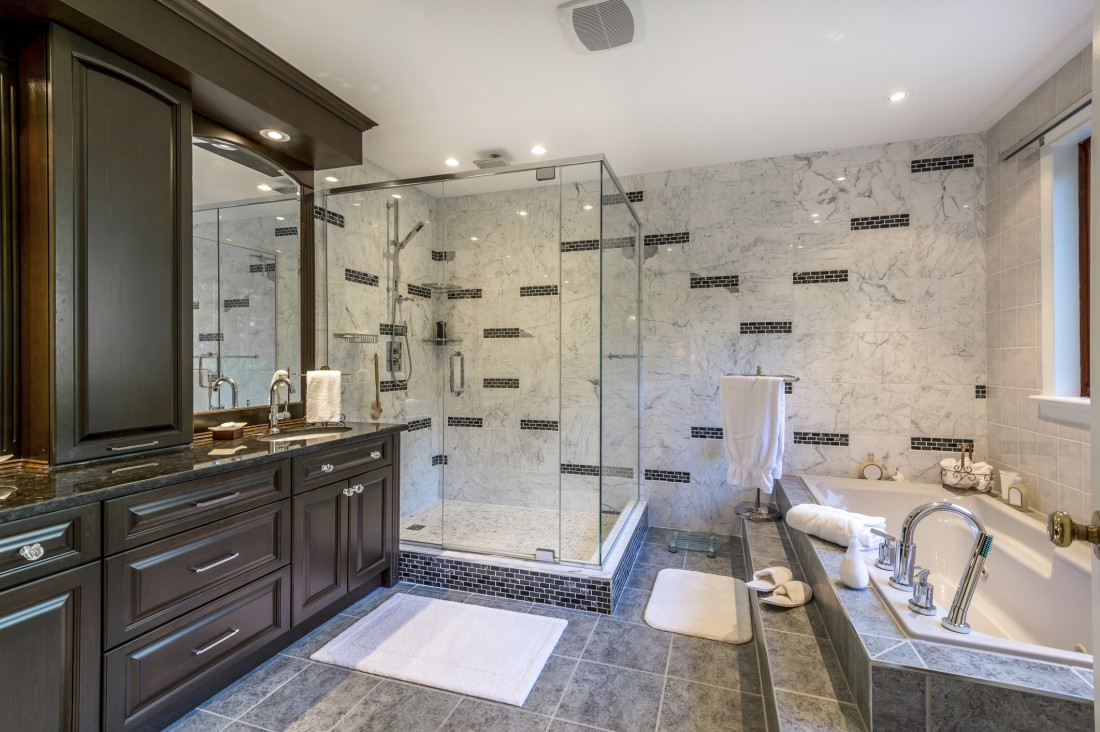 Bathroom Remodeling Farmington MI