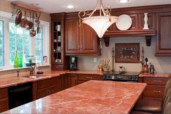 Kitchen Cabinet Refacing Oakland County MI