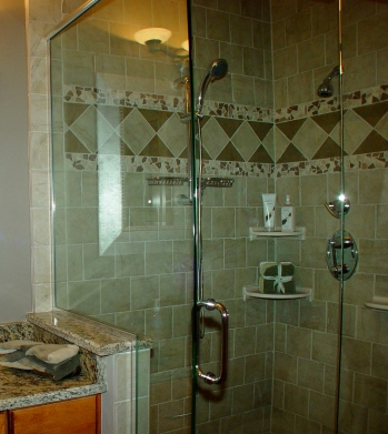Shower Doors Troy MI